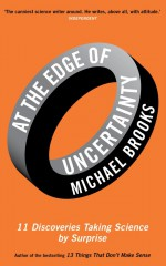 Book review: 'At the edge of uncertainty'