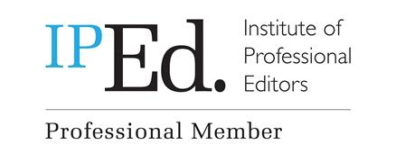IPEd professional member