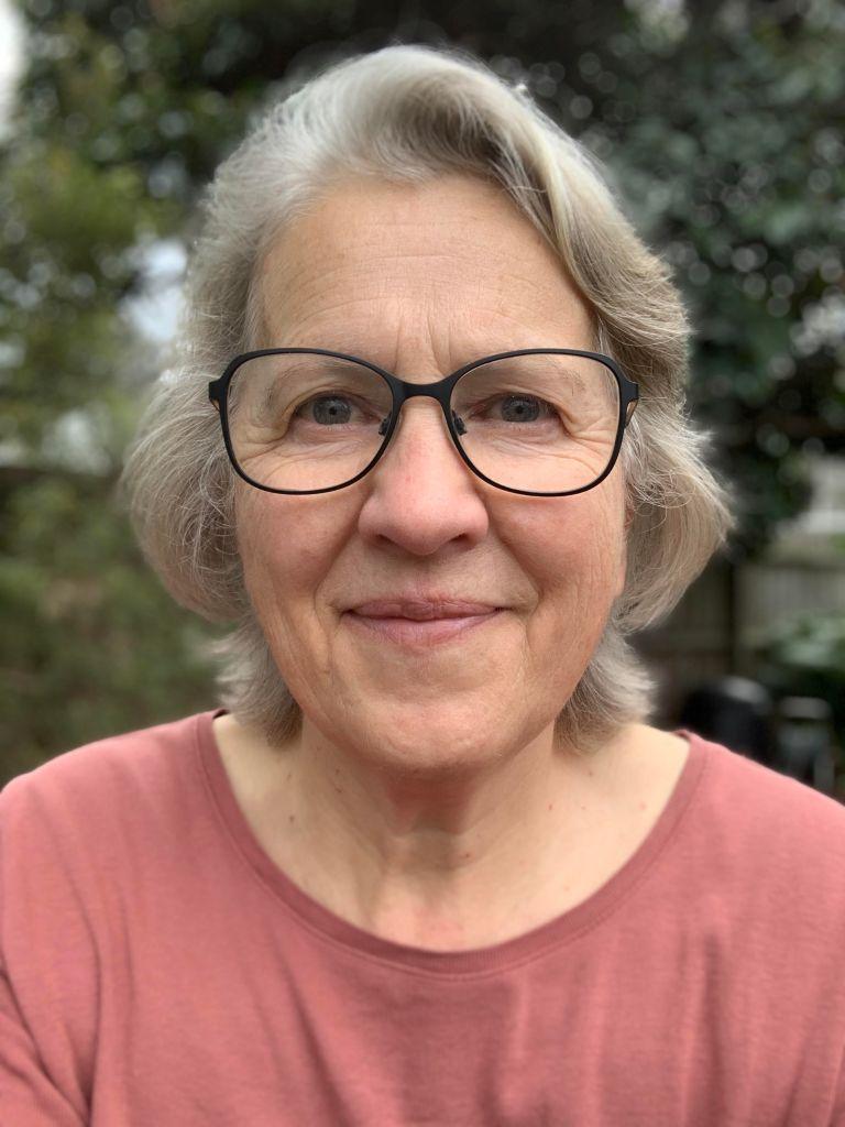 Margie Beilharz